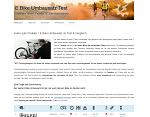 pedelec und e-bike umbausatz
