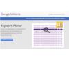 Google Keyword Planer kostenlos nutzen