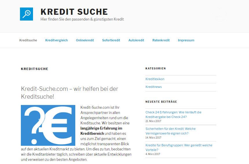 Webprojekte  Pharetis GmbH