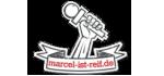 Logo Marcel ist reif