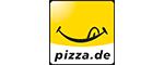 Logo Pizza.de